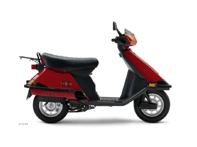 Honda Elite 80 (CH80) Scooter Parts