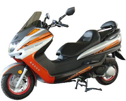Roketa MC-14-250 Scooter Parts