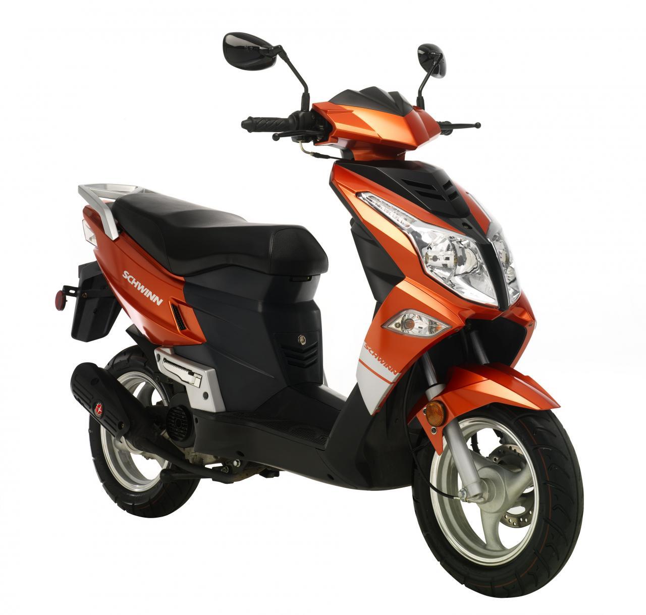 Schwinn Solution 650 Parts Catalog : Schwinn scooter parts all street brands