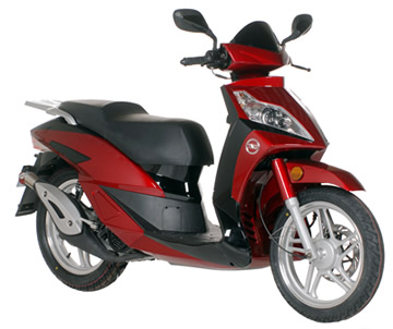 TNG GS 150cc Scooter Parts