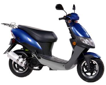 TNG LS 49cc Scooter Parts