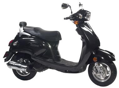 TNG Milano 150cc Scooter Parts