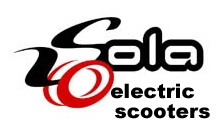 Sola Scooter Parts