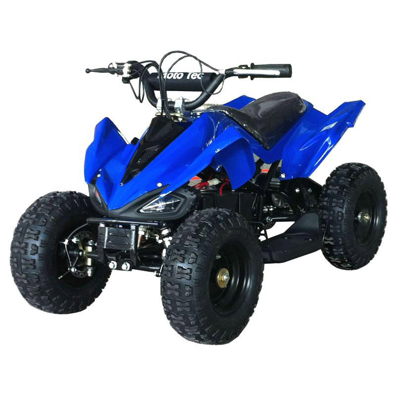Street Bike Quad: MotoTec MT-ATV Mini Quad ATV Parts