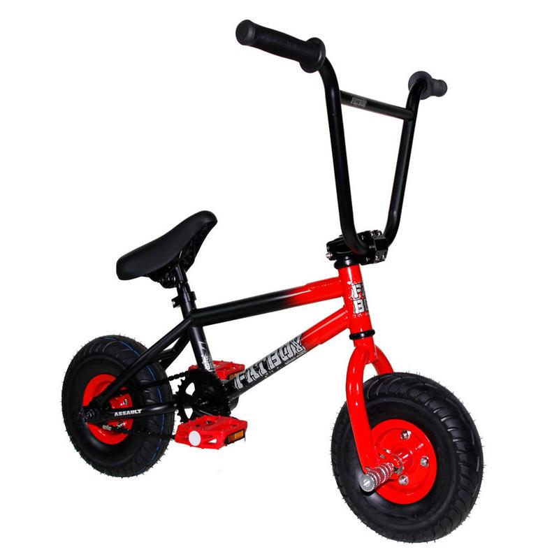 Mini Bike Accessories : Fatboy mini bmx all bicycle brands parts
