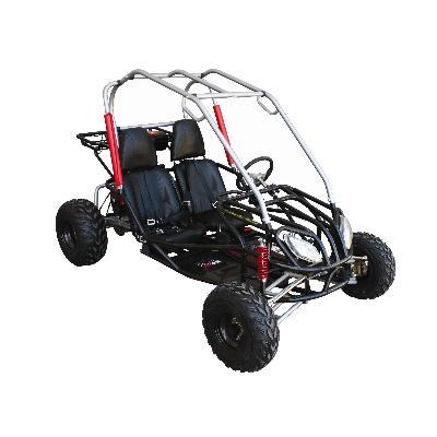 Baja Reaction (BR150-1/BR150S) 150cc Go-Kart Parts