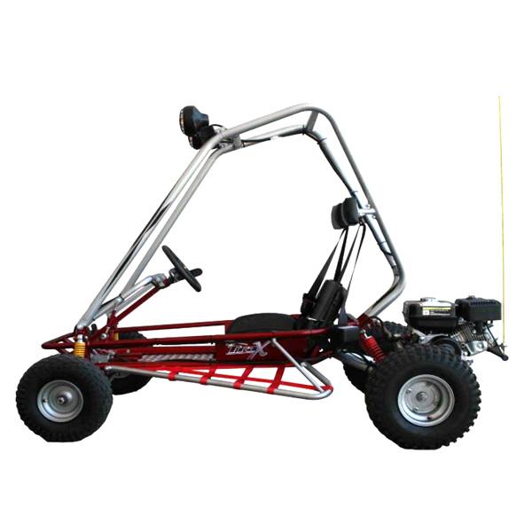 Baja Trax (TX65) 6.5 Hp Go-Kart Parts