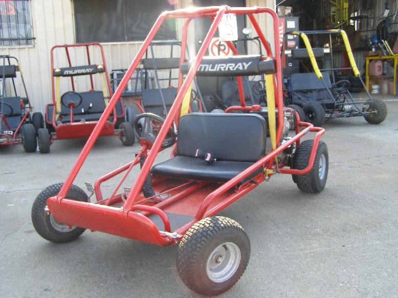 Murray Go-Kart Parts - All Go-Kart Brands - Go-Kart Parts ...