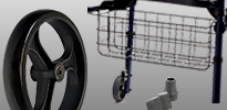 Mobility Aid Parts