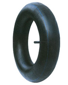 2.75/3.00-10 Scooter Inner Tube with Straight Valve Stem (Premium)