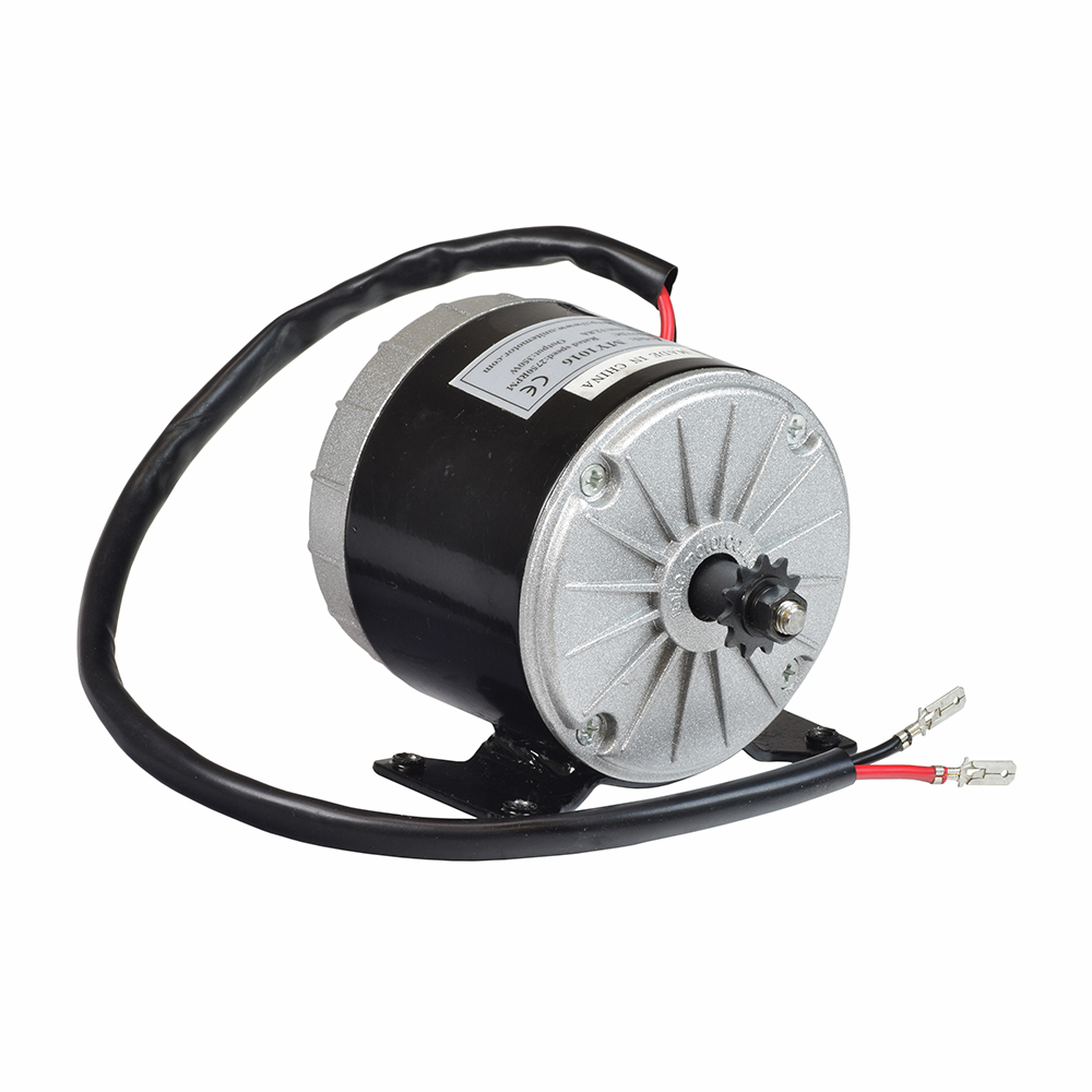 36 Volt 350 Watt My1016 Electric Motor With 11 Tooth 25