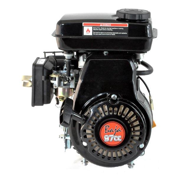 97cc 2.8 Hp Engine