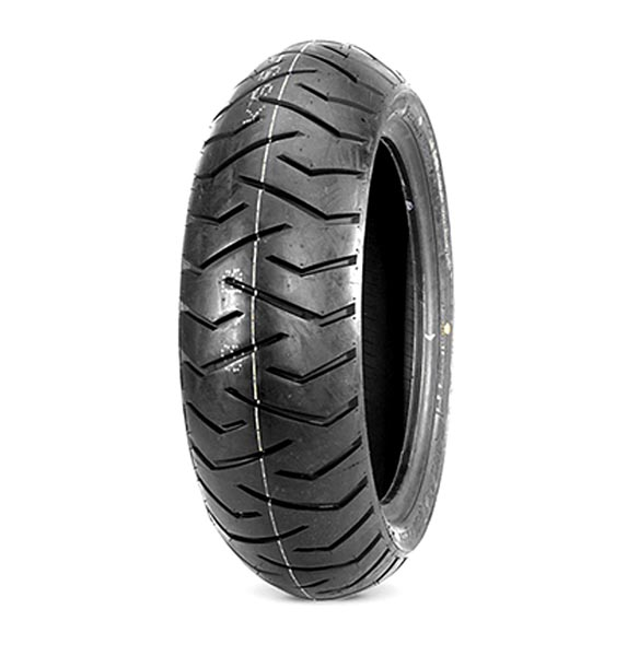 Bridgestone 160/60-R14 M/C BT TH01R Radial Rear Tire for Suzuki Burgman 650 DISCONTINUED