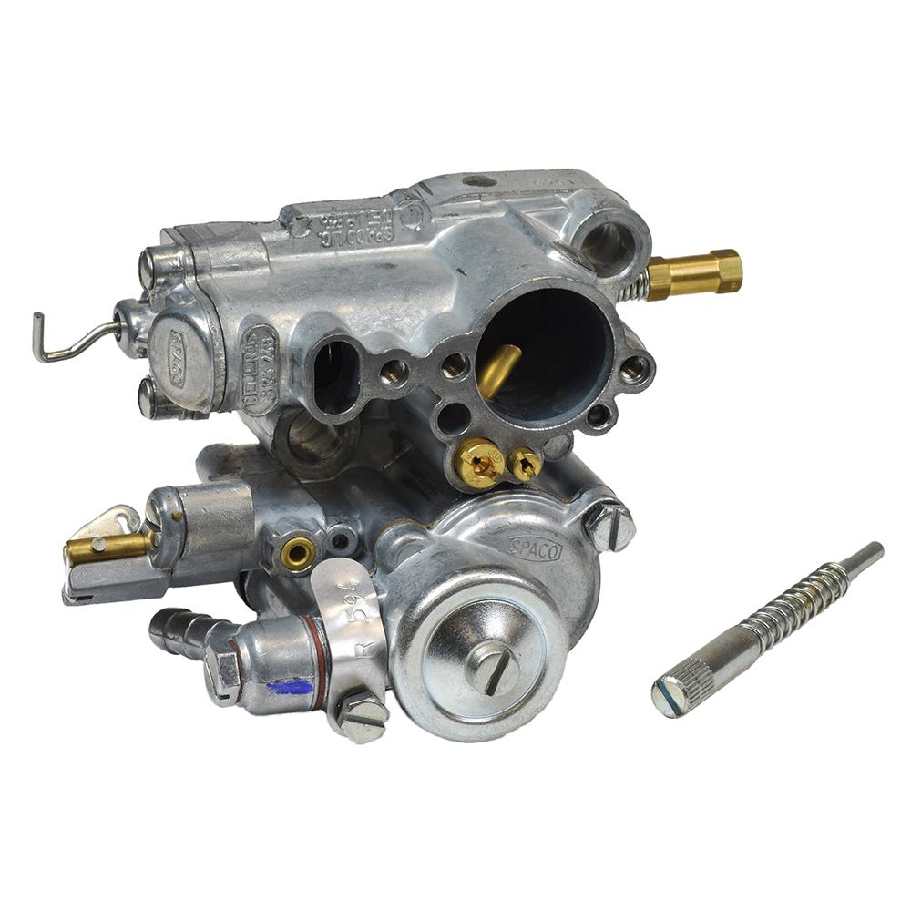 24/24 G Carburetor (LF/SI) for Vespa T5 125cc Scooters