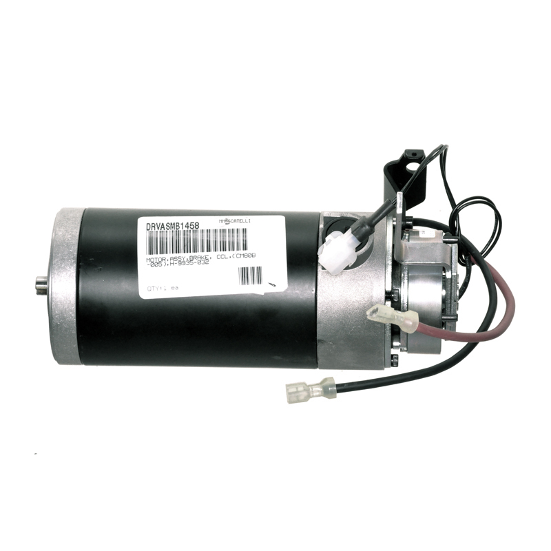 Drive Motor Assembly Cm80b 005 For The Pride Legend