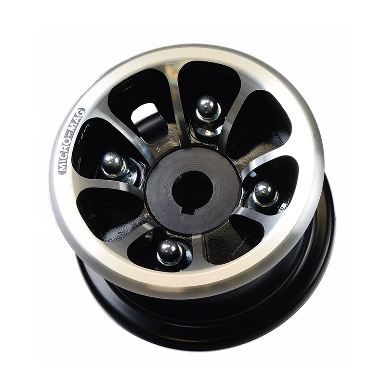 Drive Wheel Assembly For Jazzy Power Chairs Monster