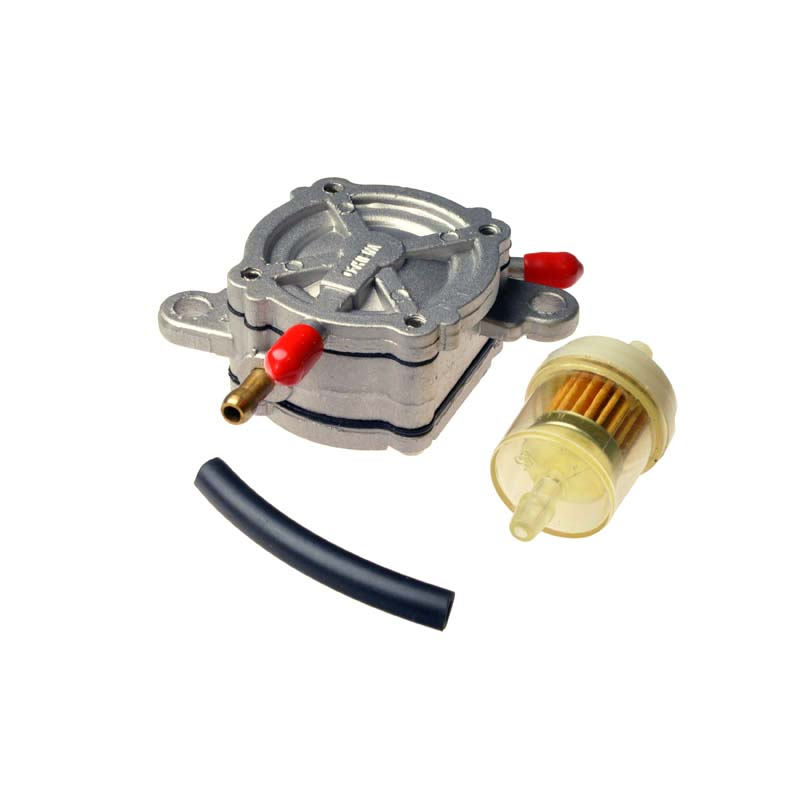 Fuel Pump for 50cc-150cc QMB139/GY6 Gas Scooters