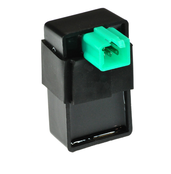 CDI Module (Ignitor) for 50cc, 70cc, 90cc, 110cc, & 150cc Gas Scooters & ATVs - 5 Pin Square Connector
