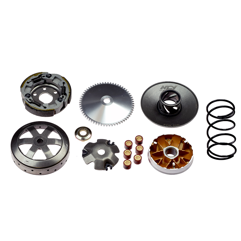 50cc Performance Transmission Kit