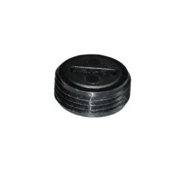 Motor brush cap for jazzy and power chairs