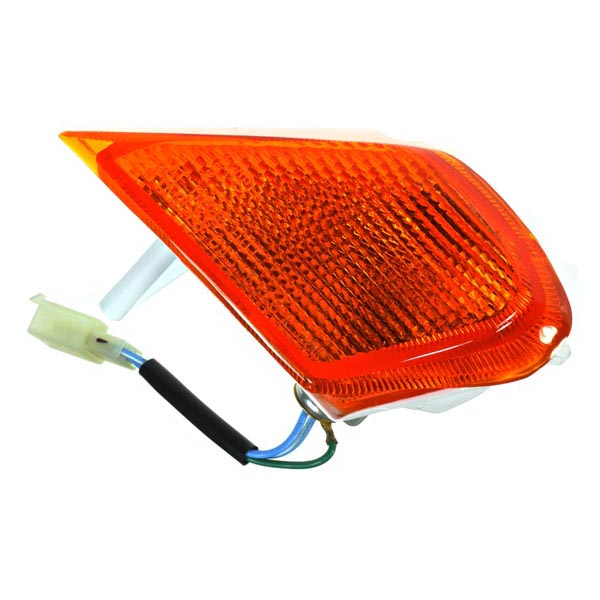 Right Front Turn Signal Assembly For The Honda Helix CN250