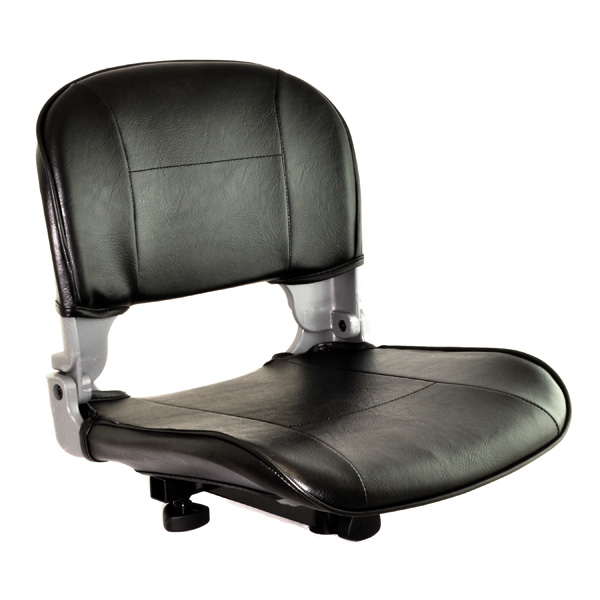 Bobcat Seat Replacement : Seat assembly for the drive medical bobcat and