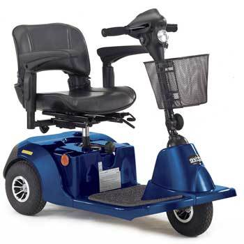 Drive Medical Parts - All Mobility Brands - Mobility Scooter