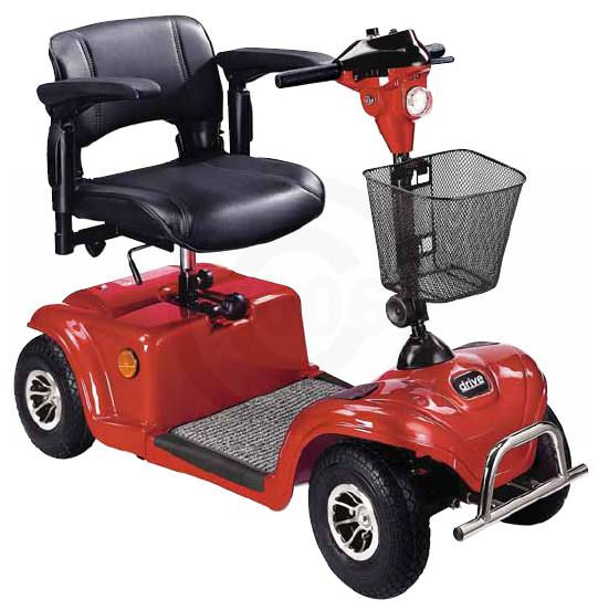 Drive bobcat x4 scooter parts drive medical parts all mobility.