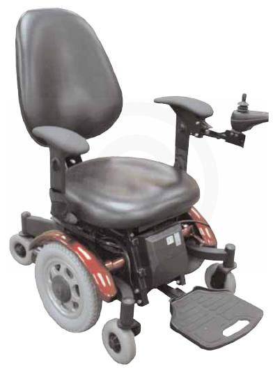 Drive Denali (2900) Parts