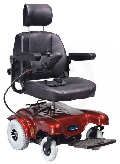 Drive Sunfire Plus GT (SPGT-3C) Parts