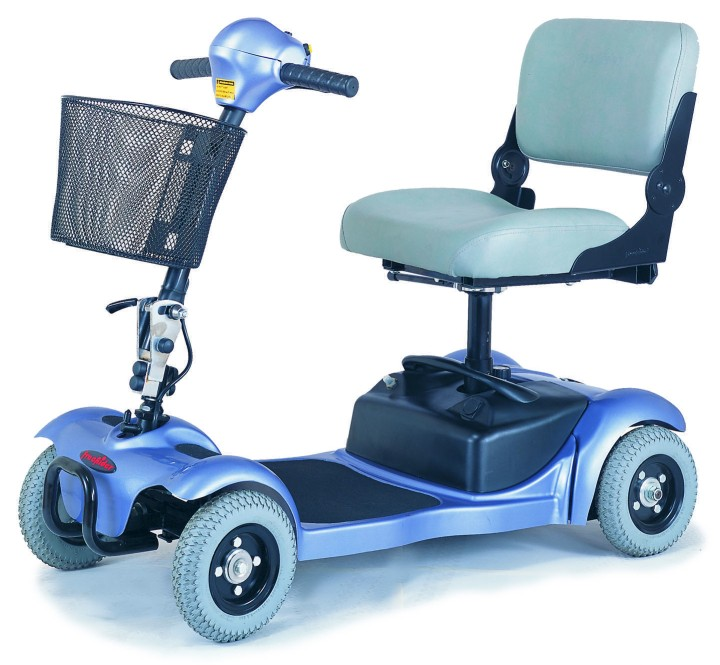 Freerider Parts - All Mobility Brands - Mobility Scooter and Power ...