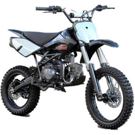 Coleman 125DX Dirt Bike Parts