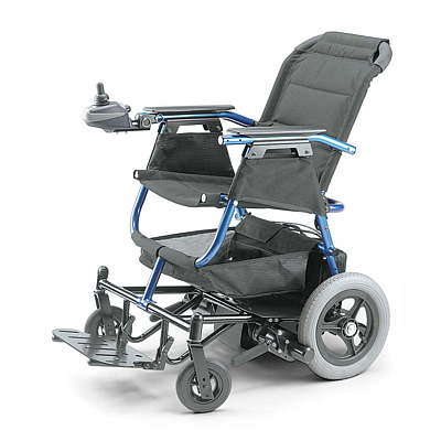 Invacare At'm Take Along Chair Parts