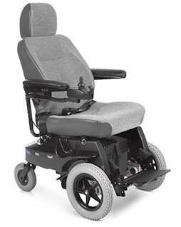 Invacare Excel FWD 250 Parts