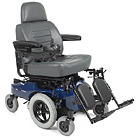 Invacare Pronto R2 Parts