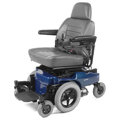 Invacare Ranger II MWD Parts
