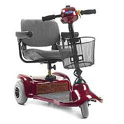 Invacare Zoom-3 Parts