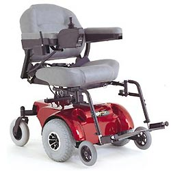 5 common repairs on pride jazzy power chairs.