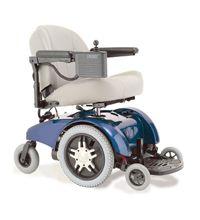 Jet 10 Power Chair Parts