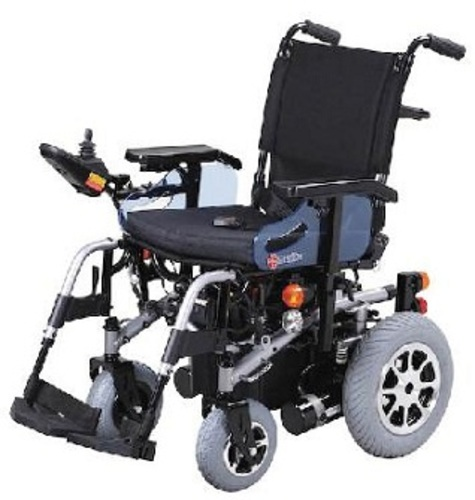 Merits Travel-Ease Commuter (P200) Power Chair Parts