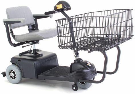 Pride Rally Shopper (SC151SHP) Parts