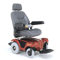 Rascal Parts (by Electric Mobility) - All Mobility nds ... on