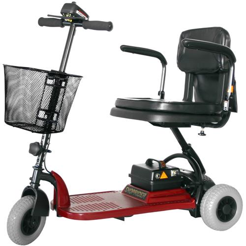 Shoprider Echo (SL73) Parts - Shoprider Parts - All Mobility ... on