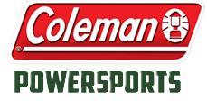 Coleman PowerSports Mini Bikes