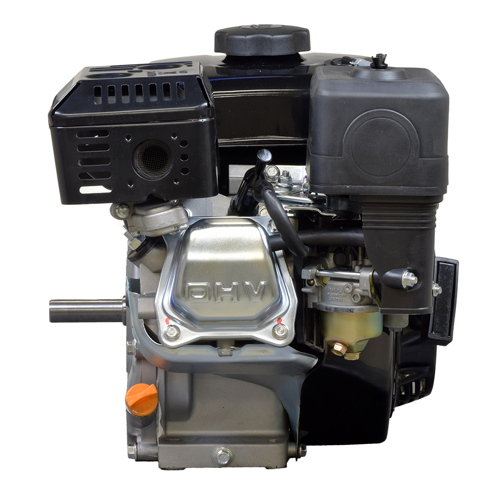 AlveyTechn Engines