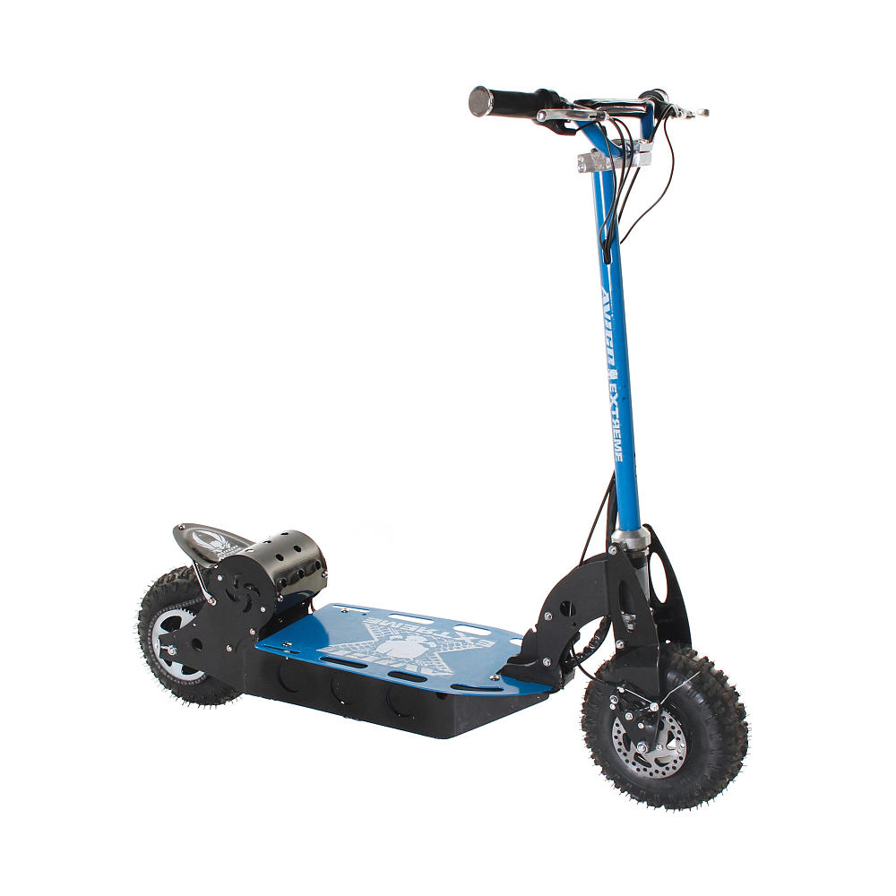 Avigo Extreme Dirt Rider SC 3500 Off-Road Scooter Parts