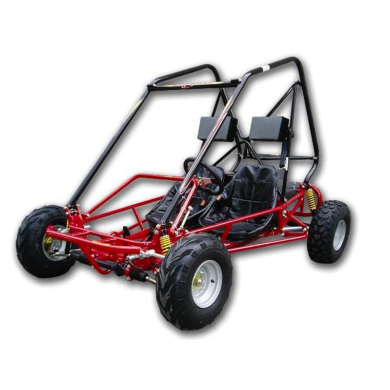 Baja Blaster (BB65) 196cc 6.5 Hp Go-Kart Parts