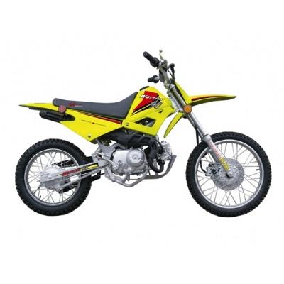 Baja Warrior 90 (WR90) 90cc Dirt Bike Parts