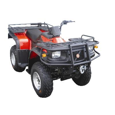 Baja Wilderness 250 (WD250U-R) 250cc ATV Parts