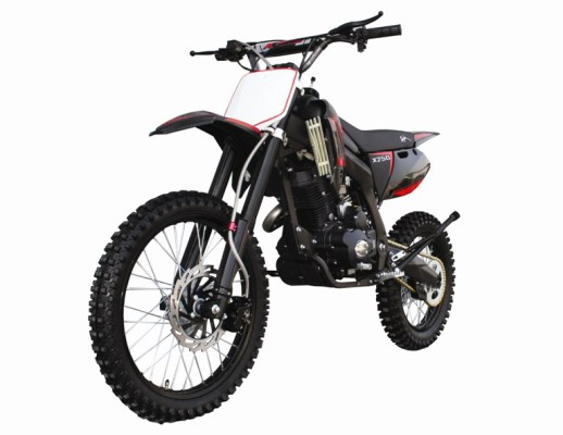 Baja X250 (X250) 250cc Dirt Bike Parts
